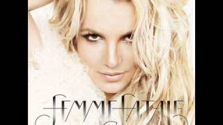 08 - Britney Spears - Big Fat Bass feat. will.i.am (FULL SONG)