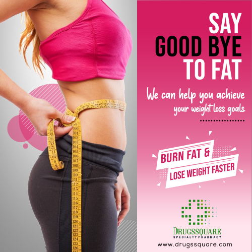 Lose Weight Fast: Weight Loss Pills to Get Quick Results