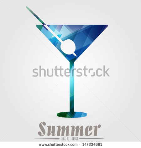 stock-vector-cocktail-abstract-vector-illustration-147334691
